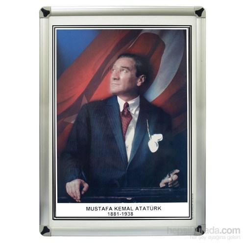 Akyazı 35x50 Aliminyum Atatürk