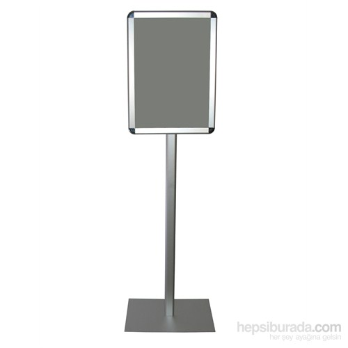 Akyazı 21x45 Ayaklı Rondo Köşe Display