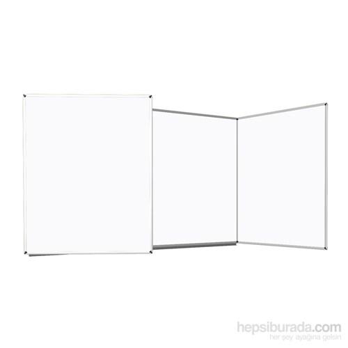 Akyazı Laminat Kapaklı 120X75-120X150-120X75 (Beyaz)