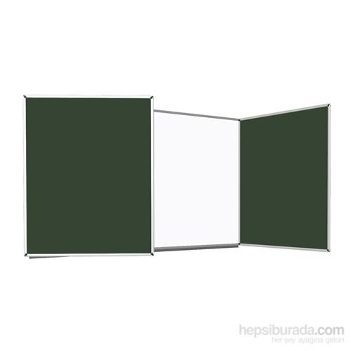 Akyazı Laminat Kapaklı 120X100-120X200-120X100 (Yeşil)
