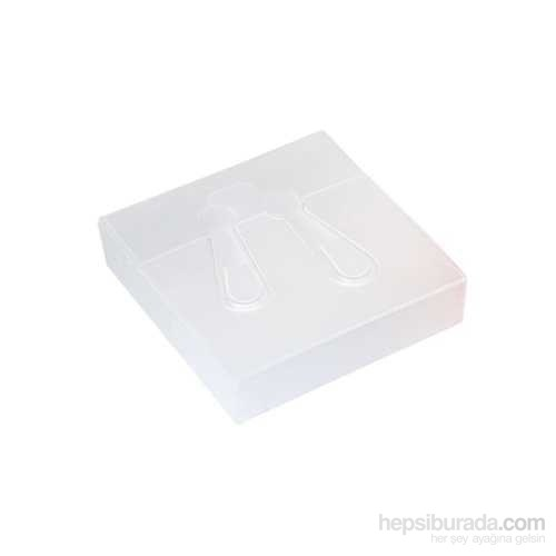 U1 Ünlem Kağıtlık Beyaz