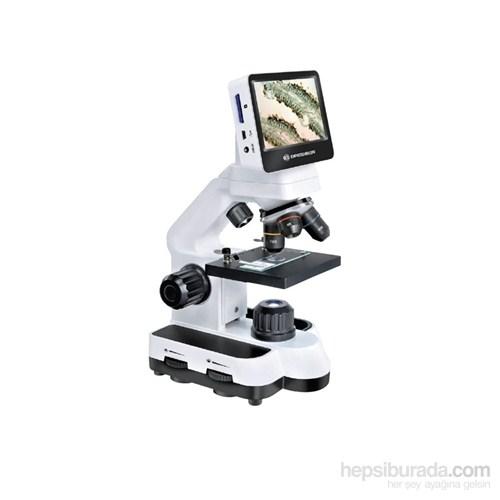 Bresser 40x - 1400x Dokunmatik Ekranlı Mikroskop