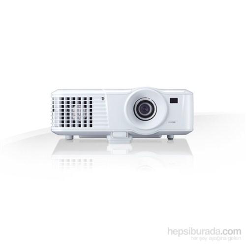 Canon LV-S300 3.000 Ansilümen 800x600 (SVGA) 2300:1 Projeksiyon Cihazı