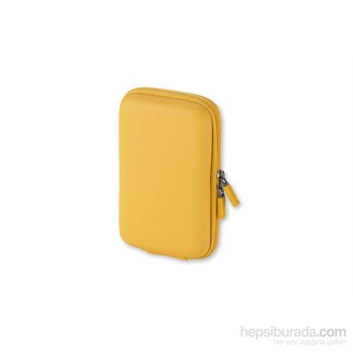 Moleskine Shell Turuncu Sarı S-9,5*15,5*4Cm Et2E1Xpcm2
