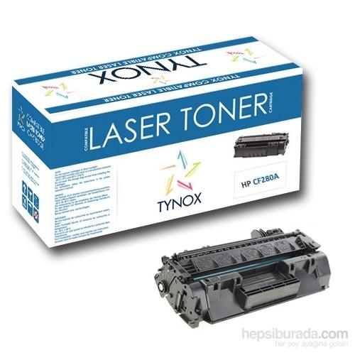 Tynox TY-11534 HP CF280A Siyah Toner