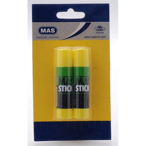 Mas 2010 15'li Glue Stick 8 gr