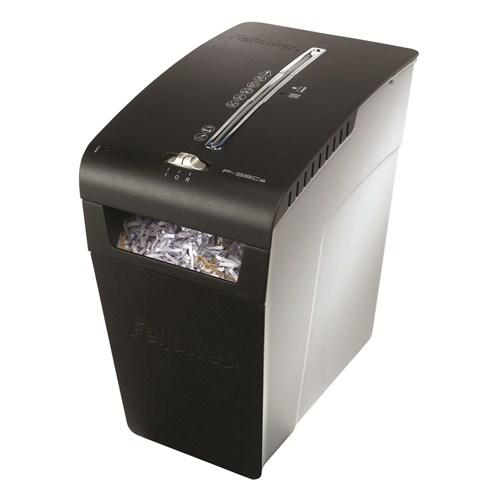 Fellowes 7013 Kağıt İmha Makinesi PS-58CS (3,9*50 mm)