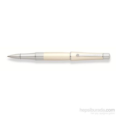 Cross AT0495S-2 Beverly İnci Beyazı Lake Roller
