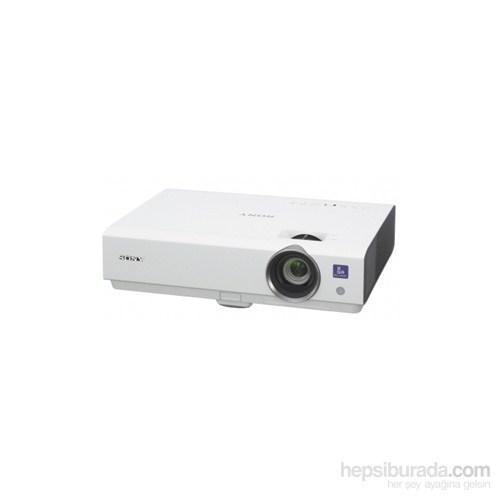 Sony Vpl-DX127 1024x768 HDMI 2.600 Ansilümen XGA Projeksiyon Cihazı