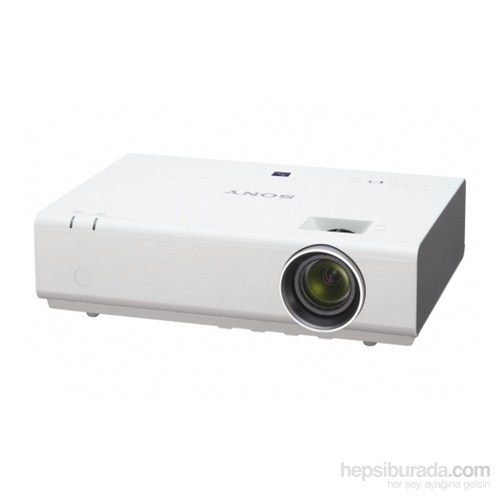 Sony VPL-EX295 1024x768 HDMI 3.800 Ansilümen XGA Projeksiyon Cihazı