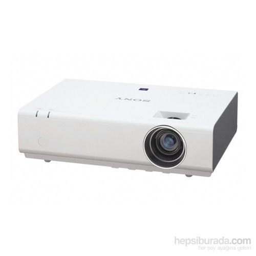 Sony VPL-EX235 1024x768 HDMI 2.800 Ansilümen XGA Projeksiyon Cihazı