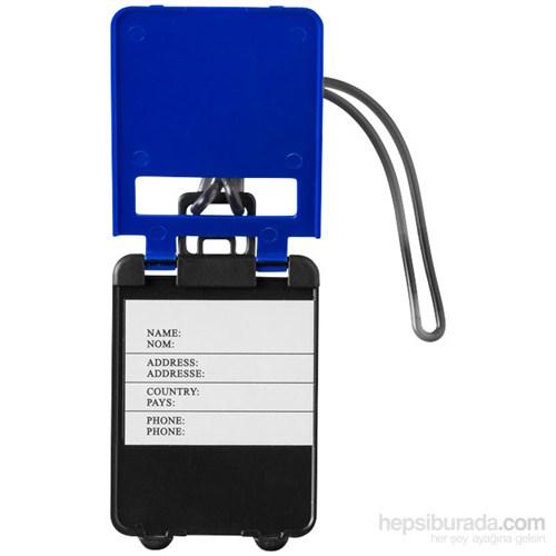 Pf Concept 11989200 Mavi Valiz Etiketi