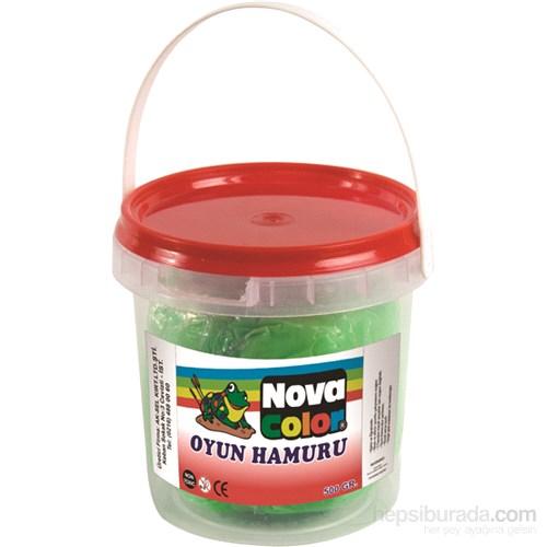 Nova Color Nc-312 Oyun Hamuru 500 Gr Yeşil
