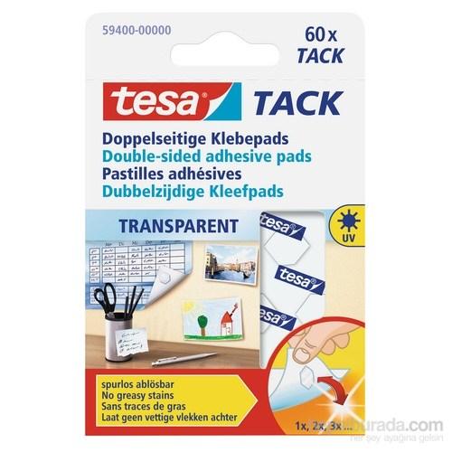 Tesa 59400 Tack Şeffaf Yapıştırıcı