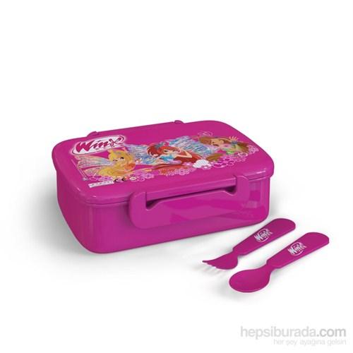 Winx 61819 Beslenme Kabı