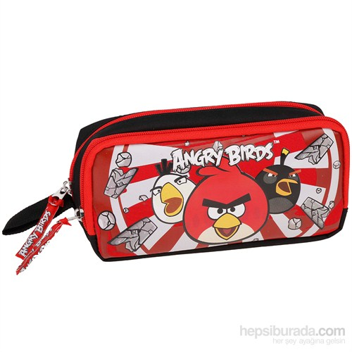 Angry Birds Kalem Çantası 85675