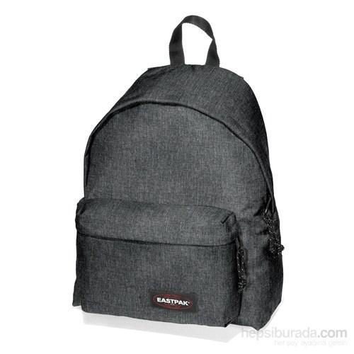 Eastpak Ek62077H Padded Pak'R Black Denim Sırt Çantaları