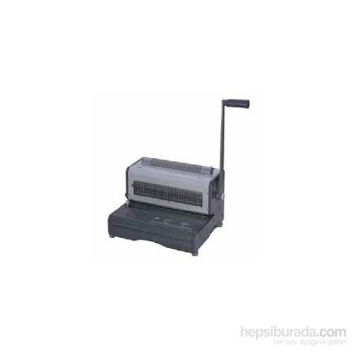 Bigpoint Plastik Helezon Spiral Makinesi 17 Yp