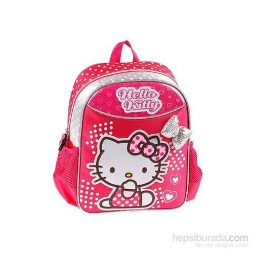 Hello Kitty Anaokulu Çantası 86022