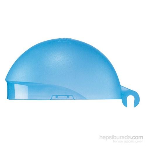 Sigg Abt Dust Cap Blue Transparent Matara Kapağı