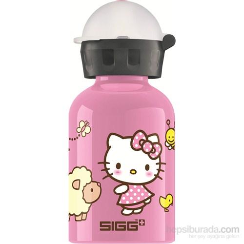 Sigg Hello Kitty On The Farm 0.3 L Matara