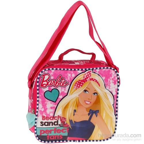 Hakan Barbie Beslenme Çantası