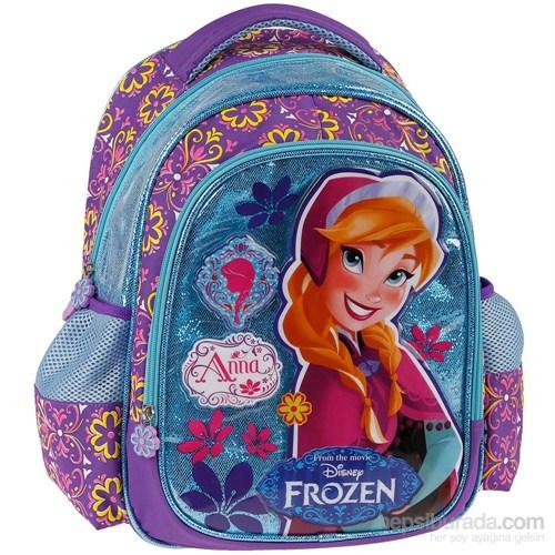 Hakan Disney Frozen Okul Çantası Model 1