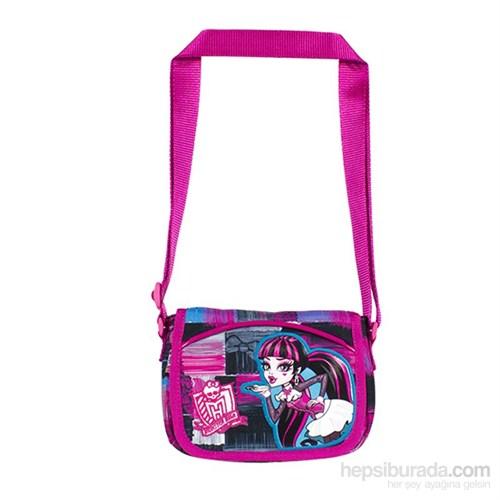 Ümit Monster High Kız Çocuk Omuz Çanta