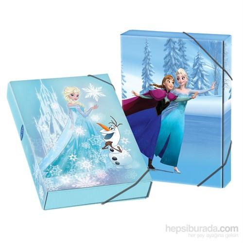 Keskin 120200-71 Frozen Kutu Dosya