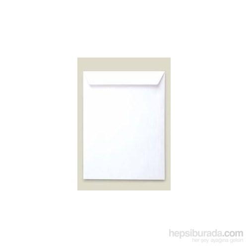 Yener Beyaz Torba Zarf 370X450 Mm (200 Adet Kutu)