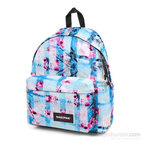 Eastpak Ek62086J Padded (Pink Dreams) Sırt Çantaları