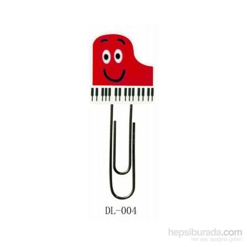 Piyano Başlıklı Ataş
