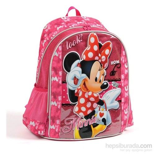 Yaygan 73143 Minnie Mouse Okul Çantası