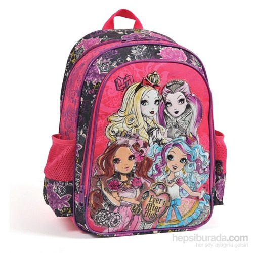 Yaygan 23037 Ever After High Okul Çantası