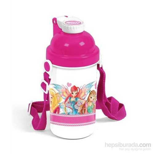 Yaygan 61826 Winx Club Matara (500 Ml)