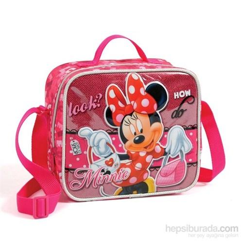 Yaygan 72839 Minnie Mouse Beslenme Çantası