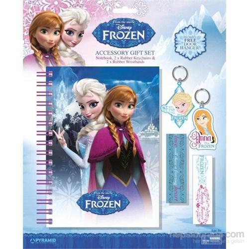 Kırtasiye Hediye Seti - Frozen