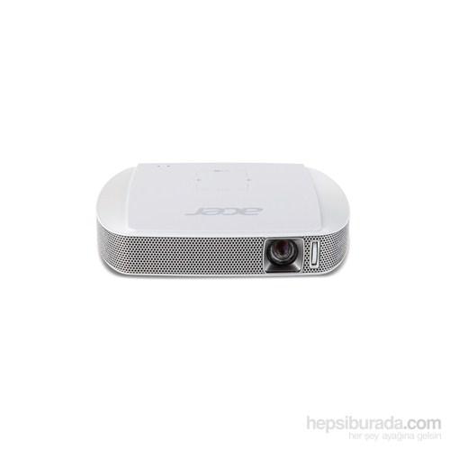 Acer C205 PRO 200 Ansilümen WVGA 854 X 480 LED Pico