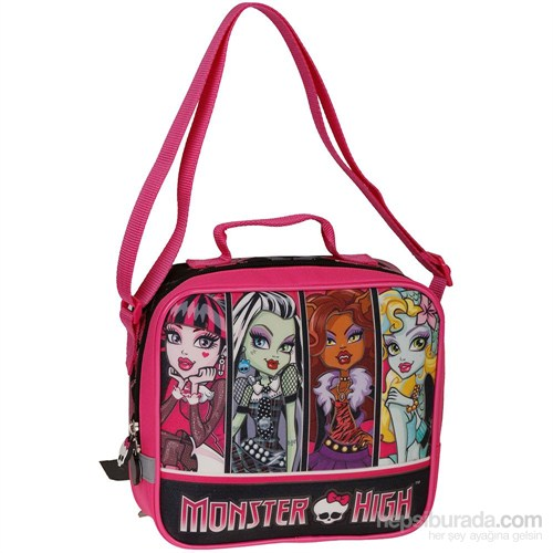 Monster High Beslenme Çantası 86168