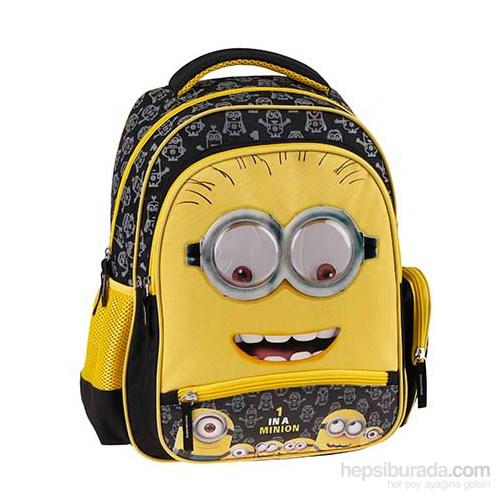 Minions Okul Çantası 86319
