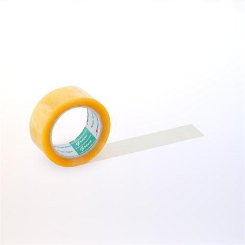 Prado Nuga Yeşil Şeffaf Koli Bandı 45Mm*100M