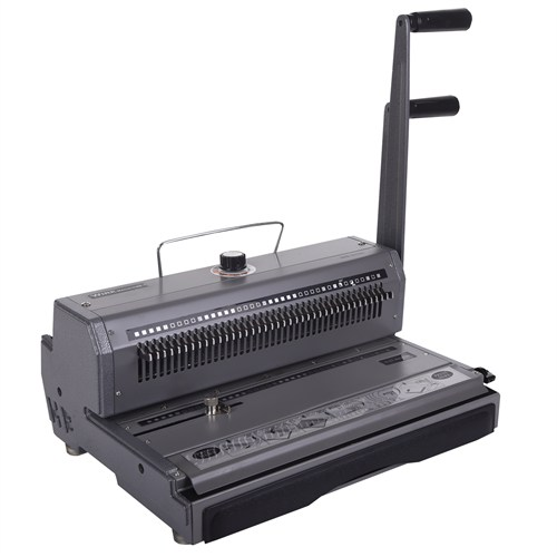 Office Force Wiremac 3:1 Tel Spiral Cilt Makinası