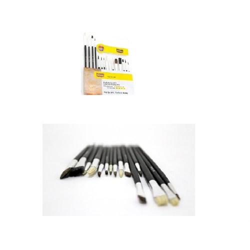 Ginza Fırça Seti No:990 15'li