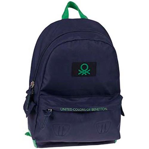 Benetton Sırt Çantası 82135