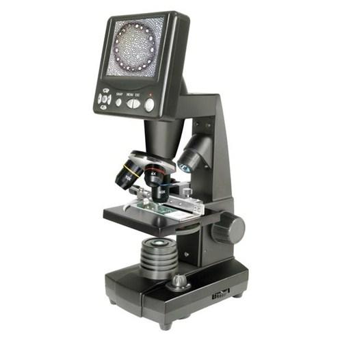 Bresser Biolux Mikroskop LCD Ekranlı Mikroskop