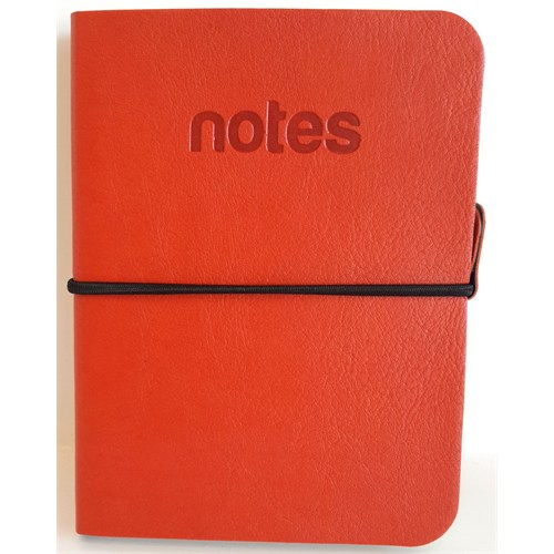 Make Notes Small Defter Fıscagomma/Orang