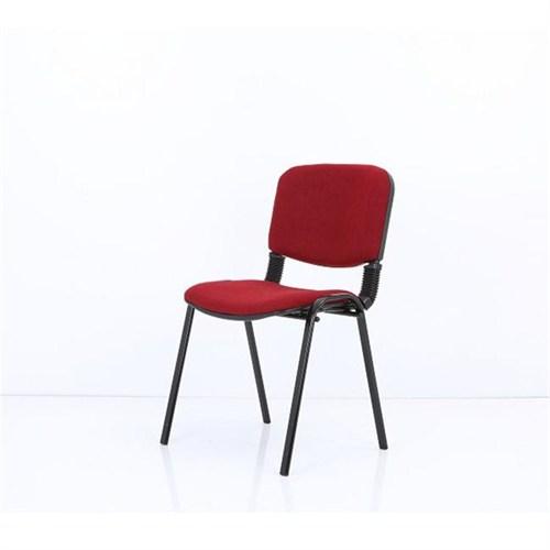 Navdecoration Form Sandalye - Bordo
