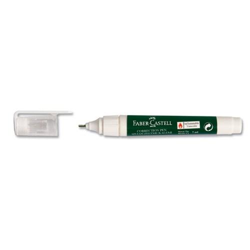 Faber-Castell (5088169400) Sıvı Düzeltme Kalemi