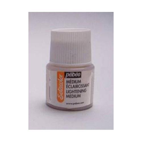 Pebeo Şeffaf İnceltici Kumaş Boyası (Coupure Incolore) 110 ml