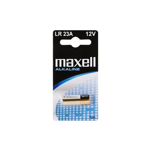 Maxell Gp 23A- 2C5 12V Alkalin Pil 10'Lu